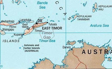 an overview of the colonization of the island of timor by the portuguese During the dutch east indies campaign 1941-1942 the imperial japanese army and navy occupied, after several months of heavy battles with australian and dutch troops, the portuguese colonial possession east timor island, in order to take a strategically important airfield at dili and to destroy all australian-dutch troops deployed on the island.