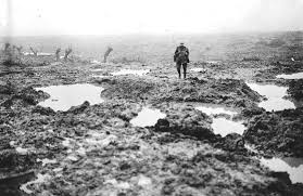 The Quagmires of Passchendaele