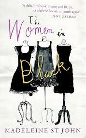 bookwomeninblack