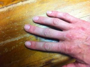A Manicurist's Delight